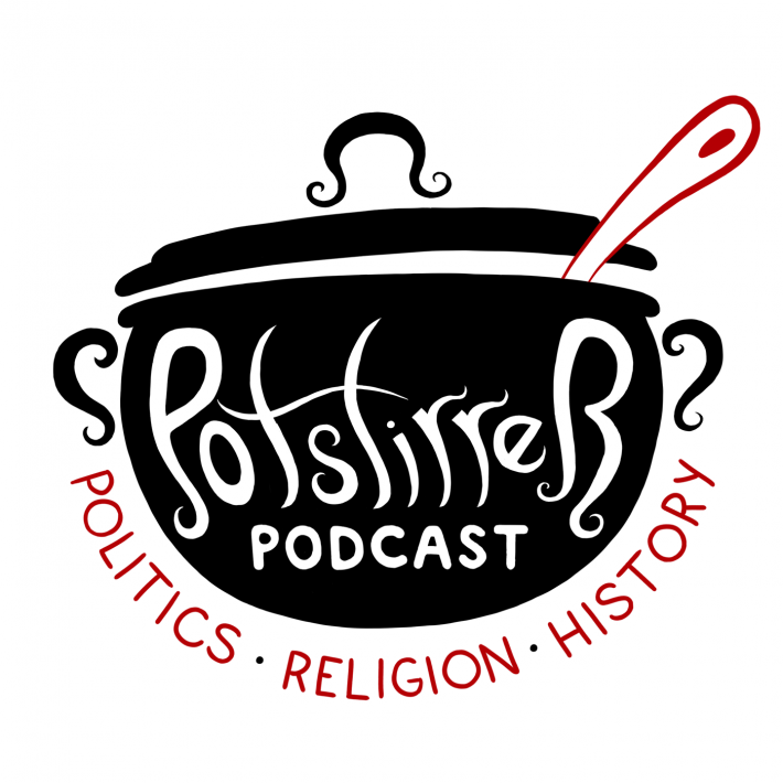 Potstirrer Podcast